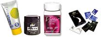 Lubridiants et capotes : La boutique santé et bien être : lubrifiants, gels a base d\'eau, préservatifs, stimulants ...